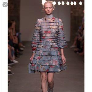 Brand new Zimmermann dress